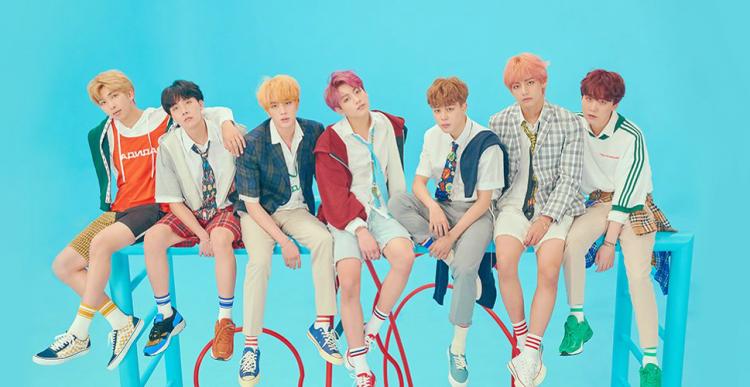 BTS vende mais de 3 milhões de cópias em pré-venda de álbum inédito