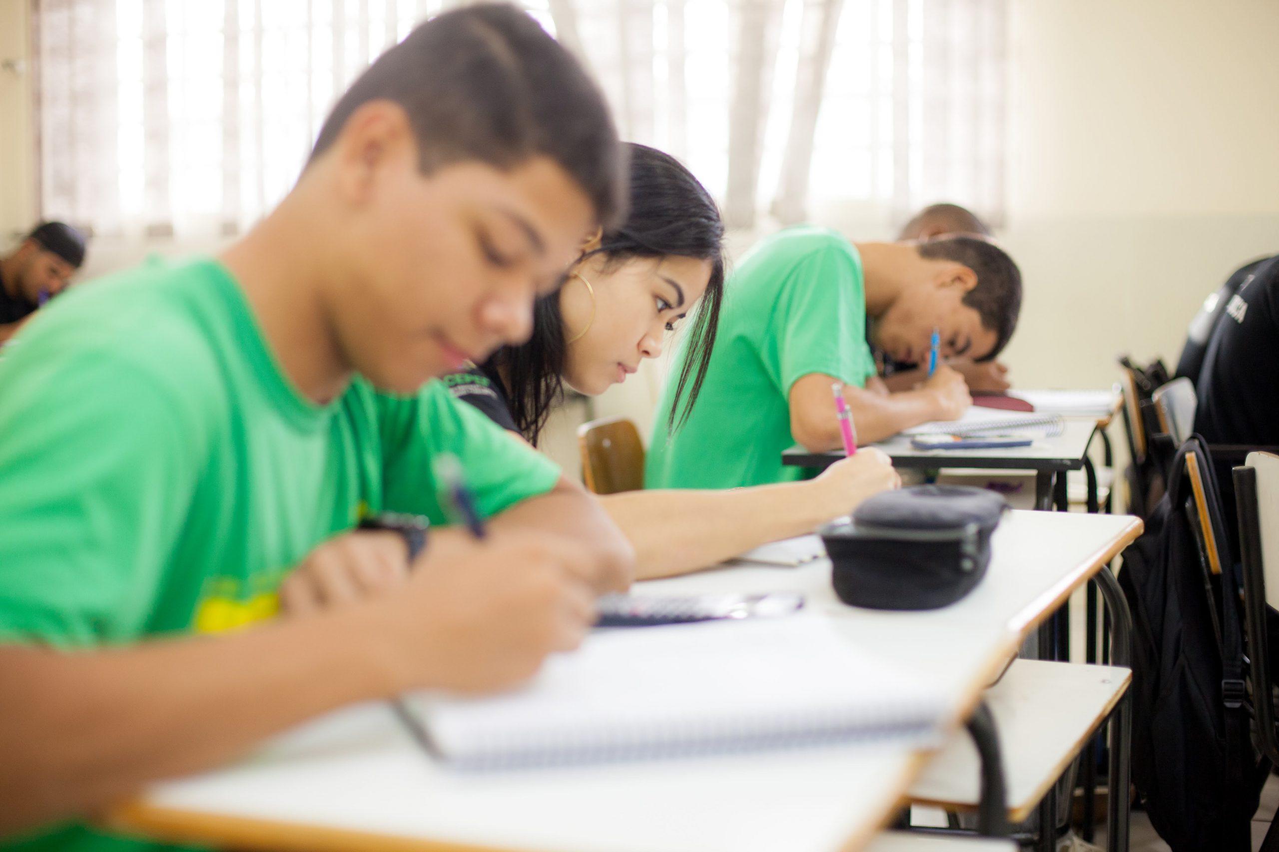 Rede Estadual de Ensino inicia ano letivo de 2020 nesta quarta-feira