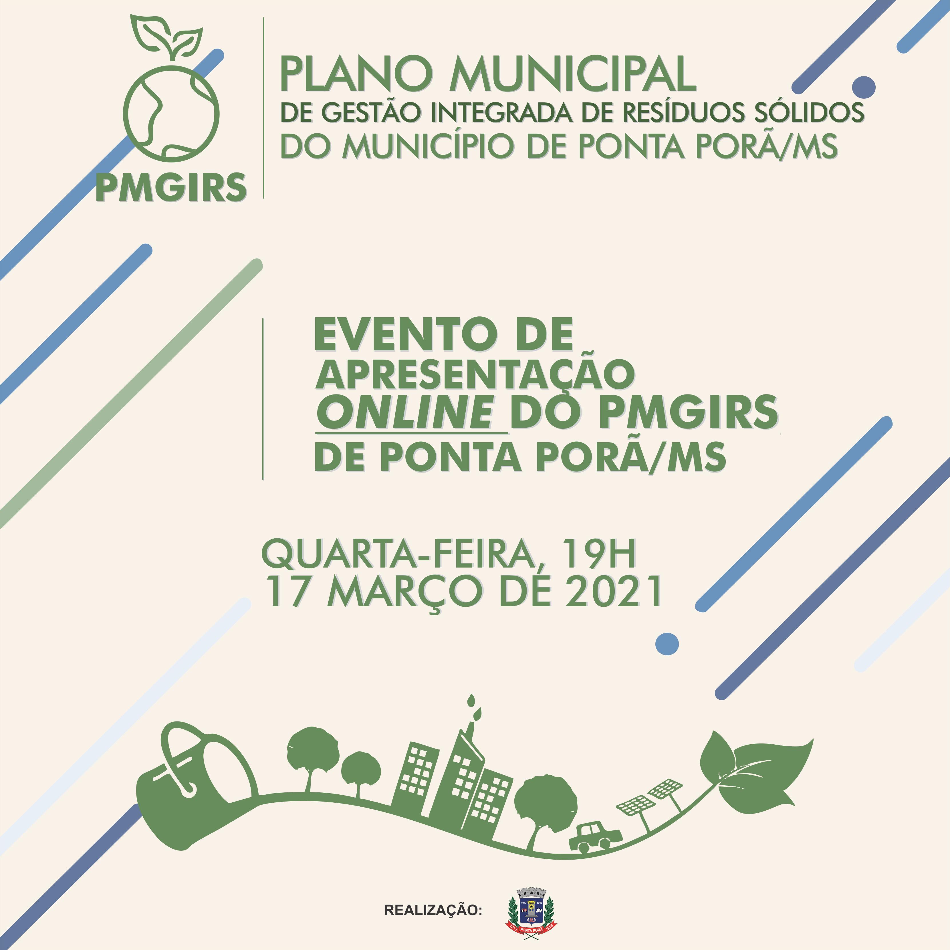 Prefeitura convida população a participar de debates sobre resíduos sólidos e saneamento básico