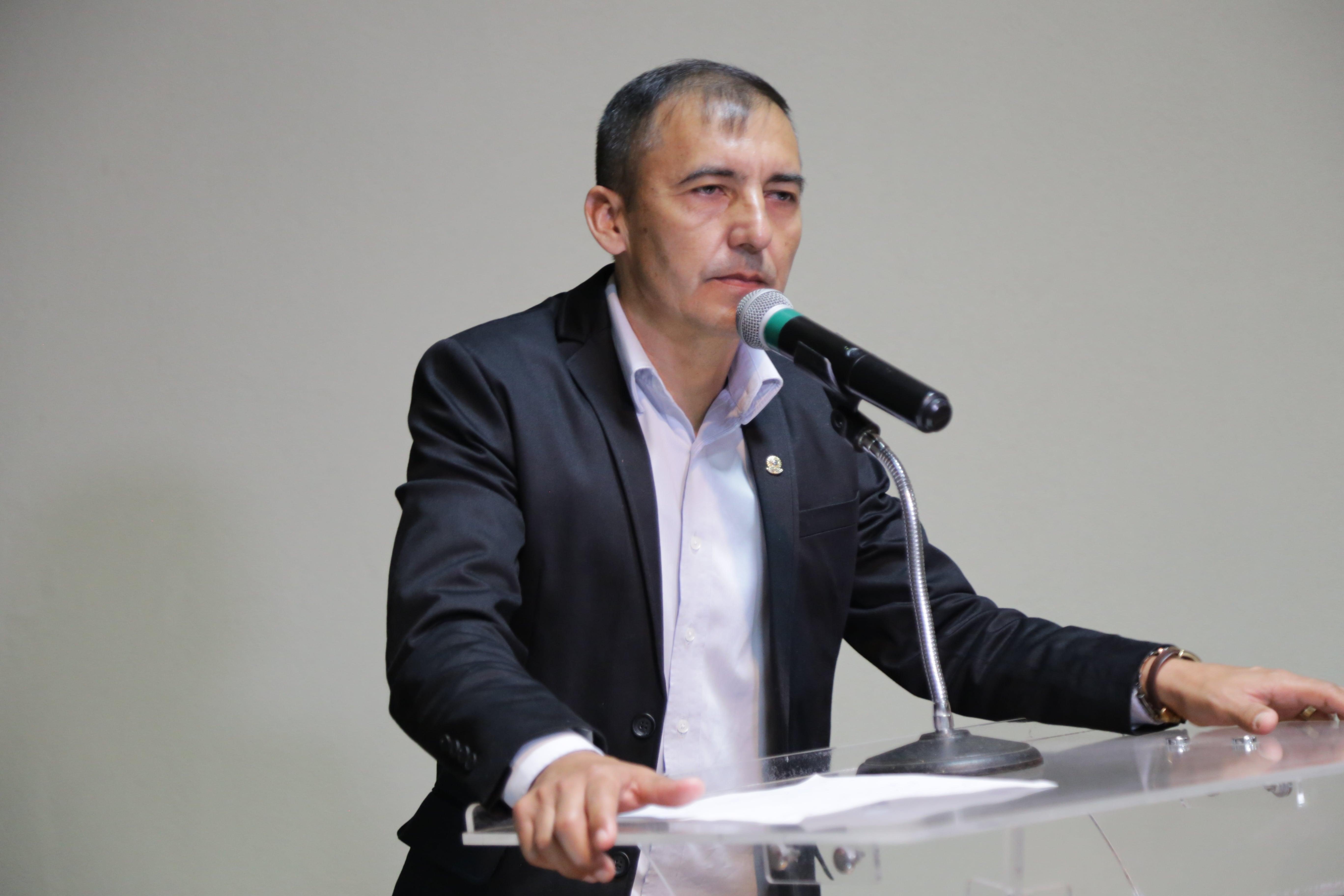 Edevaldo Mattoso Barbosa reitera pedido de construção de Academia da Saúde na Mooca